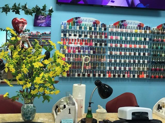 Nail salon Sioux Falls   Nail salon 57106